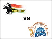 Chennai Super Kings settle previous scores with Pune Warriors