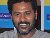 I don't have time to be lonely: Prabhu Deva