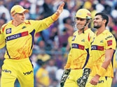 IPL 6: Rajasthan Royals to take on the might of Chennai Super Kings