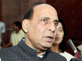 BJP doesn't want alliance to end, but the ball is in JDU's court, asserts Rajnath Singh