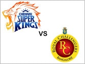 Chennai Super Kings clinch last-ball thriller against Royal Challengers Bangalore