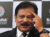 Sahara moves Supreme Court for postponement of hearing against it