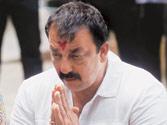 200 dancers break into tears for Sanjay Dutt