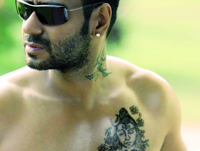 The age of Shiva: From TV soaps to popular fiction, tattoos