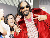 Collaboration with Miley Cyrus was natural: Snoop Lion