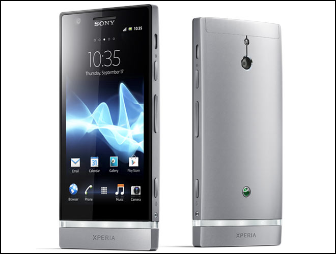 Sony Xperia Tablet S to get Jelly Bean update from tomorrow