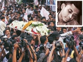 Kolkata mourns as Sudipto's death revives memories of the 70s purge