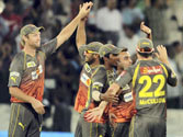 Sunrisers Hyderabad and Royal Challengers Bangalore meet in a clash of Deccan giants
