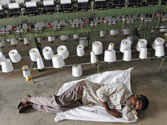 Looms in a tailspin: India's textile sector is paying the price for years of neglect. Can the new government sops script a revival?