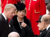 Margaret Thatcher Funeral: Guest list standouts