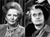 Thatcher's connect with Indira: We both felt the loneliness of high office