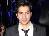 Varun Dhawan excited to work under his father