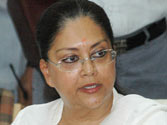 Vasundhara Raje's IT team launches online campaign promoting her yatra
