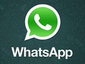 Is Google in talks to buy WhatsApp for $1 billion?