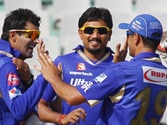 Rajasthan Royals clinch 2nd spot after win over KXIP in IPL