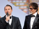 Big B, DiCaprio declare Cannes Film Festival open