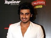Questions about the film are good. To look for answers, you will have to go to the theatre: Arjun Kapoor