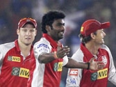 IPL 2013: Kings XI Punjab look to outwit Rajasthan Royals at home