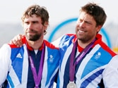British sailing champ Andrew Simpson dies in America's Cup training off San Francisco