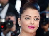 Aishwarya glams it up at Cannes