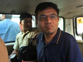 The million-dollar nephew: Arrest of Vijay Singla uncovers a jobs-for-cash scandal that has blown the lid off rampant corruption in railways
