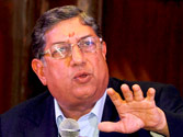 ICC says we warned BCCI of Meiyappan's activities. Srinivasan says it didn't