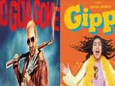Go Goa Gone, Gippi have a slow start at the box office