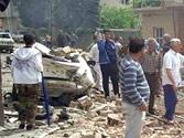 Car bombs claim 40 lives in Turkey near Syrian border
