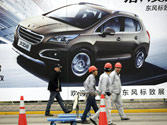 China's automakers scramble to cash in on explosive popularity of SUVs
