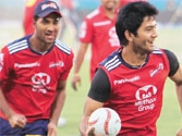 IPL 6: Delhi Daredevils to fight for survival as they clash with Kolkata Knight Riders today