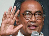 If CBI director thinks he is a caged parrot, he should quit: Digvijaya Singh