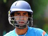 Dinesh Karthik fined 5 per cent of match fee for questioning umpire's decision