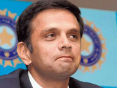 After Champions League T20, Rahul Dravid to hang up his pads