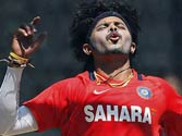 Court rejects Sreesanth's plea for FIR's copy