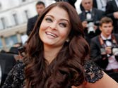 Aishwarya gets it right at Cannes!
