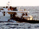 International Criminal Court takes up Gaza flotilla raid