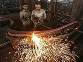 At a meagre 5 per cent, India's GDP growth hits decade's low