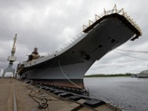 Will 2013 be the year when India finally gets INS Vikramaditya? Russian Ambassador hints so