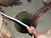 Four-year-old girl who fell into a borewell rescued after 8-hour ordeal