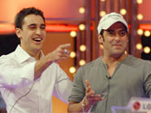 No one can overtake Salman during an Eid release: Imran