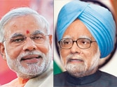 PM and Modi sweat it out in cyber space ahead of 2014 general elections