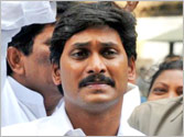 CBI court summons all accused in Jagan assets case on June 7