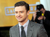 Justin Timberlake is in demand on Cannes red carpet