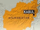 Three explosions, gunfire near Indian embassy in Kabul