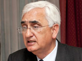 All's not well between India-Pak, says Khurshid. Did we need more proof?