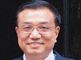Chinese Premier Li Keqiang highlights importance on developing ties with India