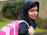 One vote can change our future: Malala urges Pakistanis to vote