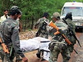 Cong leaders condemn Maoist attack in Chhattisgarh, death toll rises