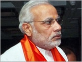 Narendra Modi to attend BJP's first parliamentary board meeting today