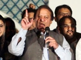 Nawaz Sharif promises to resume Kashmir talks, strengthen ties with neighbours
